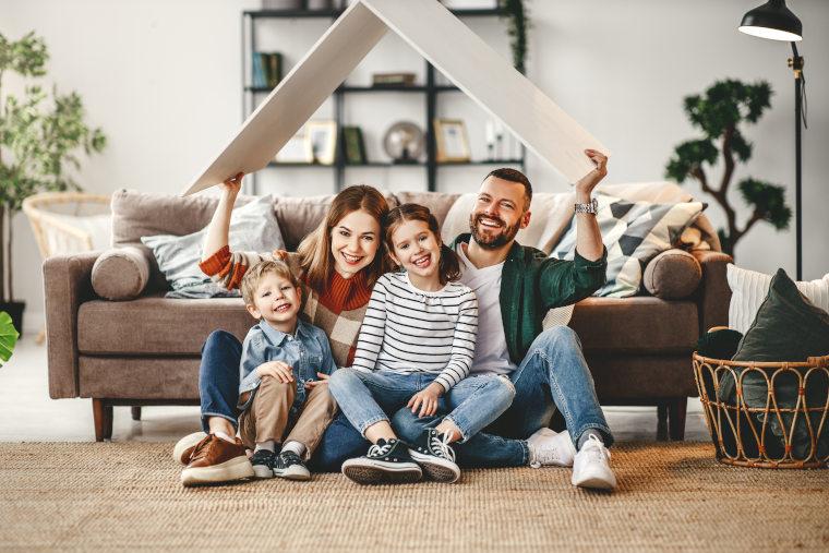 Risikolebensversicherung Schutz Familie