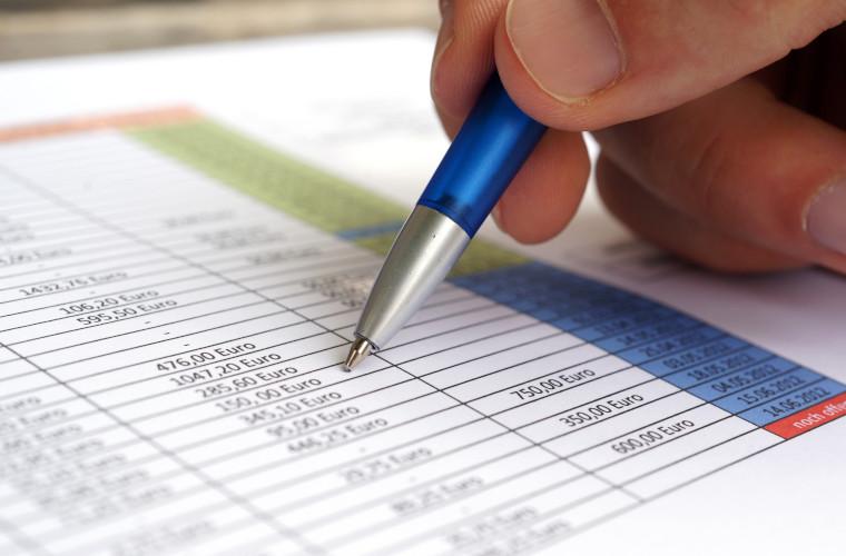 Risikolebensversicherung Hauskauf Bilanz