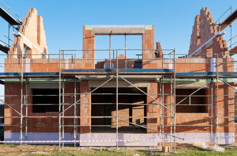 Risikolebensversicherung Haus bauen