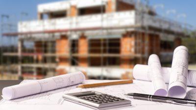 Risikolebensversicherung Hausbau