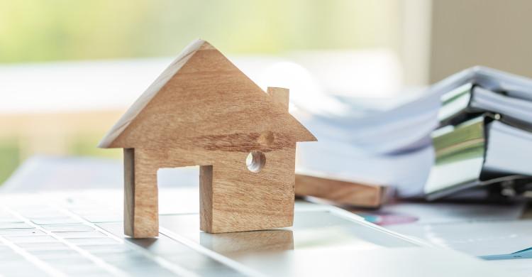 Risikolebensversicherung für den Hauskauf