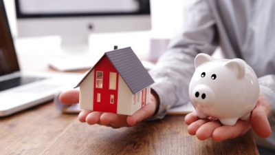 Risikolebensversicherung Immobilie