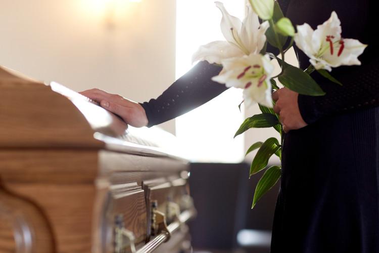 Ablebensversicherung Ehepaar Todesfall