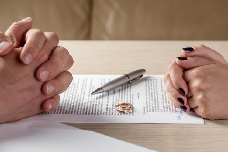 Ablebensversicherung Trennung Ehepaar