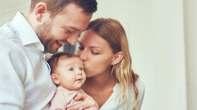 Risikolebensversicherung Familie