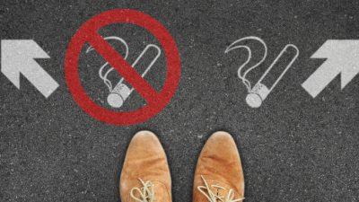 Risikolebensversicherung Raucher Nichtraucher